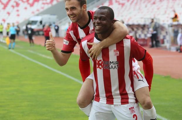 Jorge Felix, gol sayısını 2'ye yükseltti