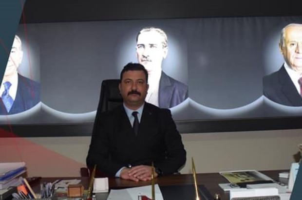 MHP'den, CHP İl Başkanı Sarı'ya '1 Mayıs' tepkisi