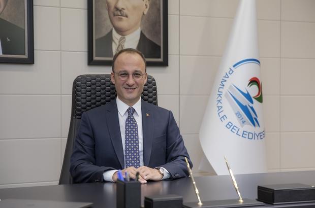 """Başkan Örki, """"Tüm işçi ve emekçilerimizin 1 Mayıs Emek ve Dayanışma Günü'nü kutluyorum"""""""