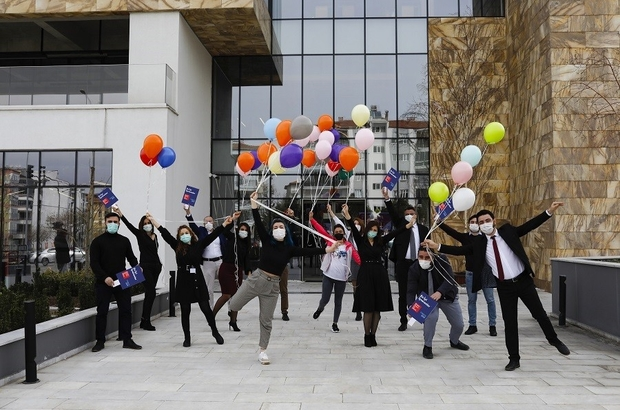 """Aydem Enerji, sekiz grup şirketiyle """"Türkiye'nin En İyi İşverenleri Listesi""""nde"""