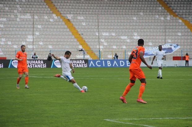Erzurumspor umutlarını son 3 maça bıraktı BB Erzurumspor 3 maç sonra kaybetti