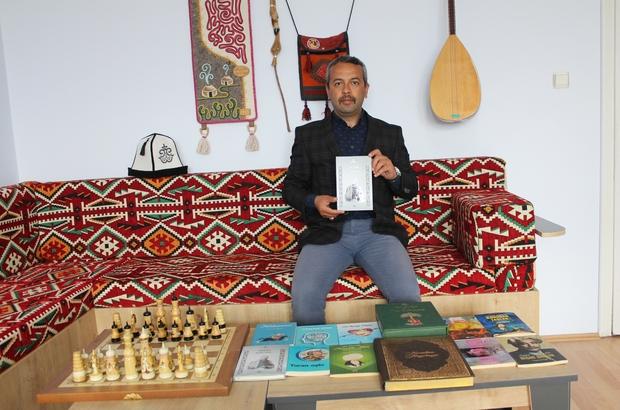Abay Kunanbayev Türkiye Türkçesinde