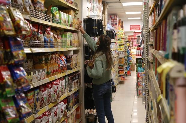 Kocaeli'de marketlere getirilen kısıtlamayı değerlendiren vatandaşlar: 'Tedbirlerin arttırılması gerekiyor'