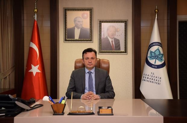 Rektör Prof. Dr. Şenocak'ın 1 Mayıs Emek ve Dayanışma Günü mesajı