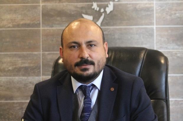 """Varol'dan '1 Mayıs' açıklaması: """"Kul hakkı konusunda hassas davranılması gerekiyor"""""""