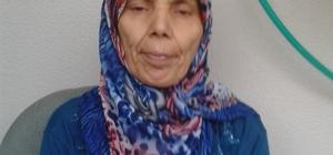 Giresun'da kayıp zihinsel engelli yaşlı kadın aranıyor