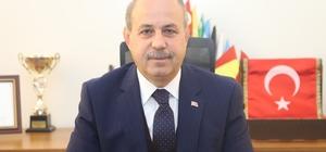 Oğuzeli Belediye Başkanı Kılıç 1 Mayıs'ı kutladı