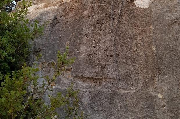 Kozan'da defineciler binlerce yıllık kültürel varlıkları talan etti