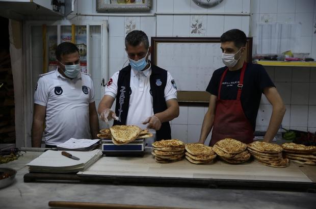 Ramazan'da sağlık denetimleri sürüyor