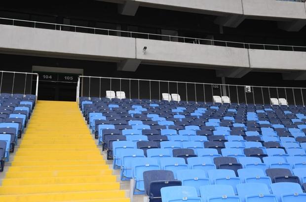 Adana Demirspor-Balıkesirspor maçı için ihlalde bulunanlara ceza Adana Valiliği'nden Adana Demirspor-Balıkesirspor maçı taraftar yoğunluğu açıklaması
