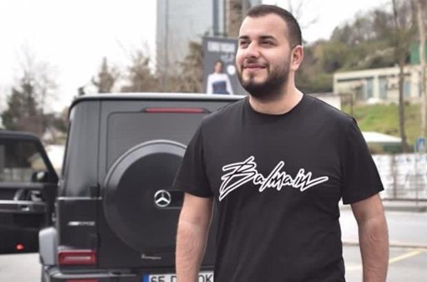 """DJ Ahmed Zaki Mohammed: """"Remix çalışmam sürpriz olacak"""""""