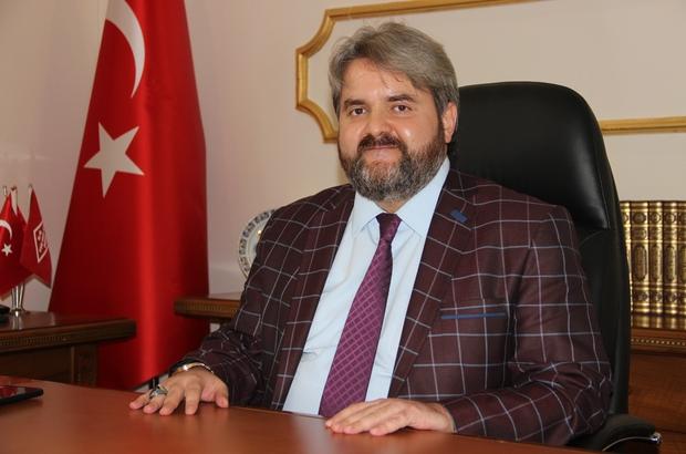 """Müftü Soykök'ten İtikaf açıklaması Manisa İl Müftüsü Mustafa Soykök: """"Salgın hastalıkla mücadele tedbirleri nedeniyle bu yıl camilerde itikafa girmek mümkün olmamaktadır"""""""