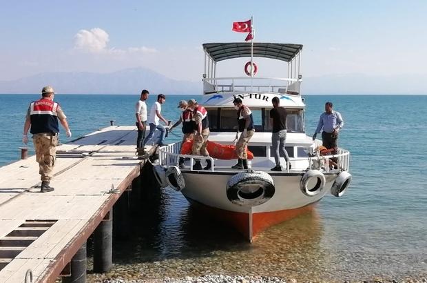 Tekne faciasının şüphelilerine tahliye Tekne kaptanı Medeni Akbaş dışında herkes tahliye edildi
