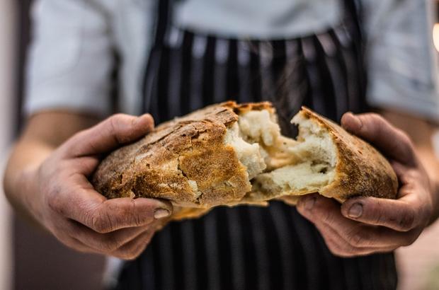 Korona virüse karşı ekşi mayalı ekmek