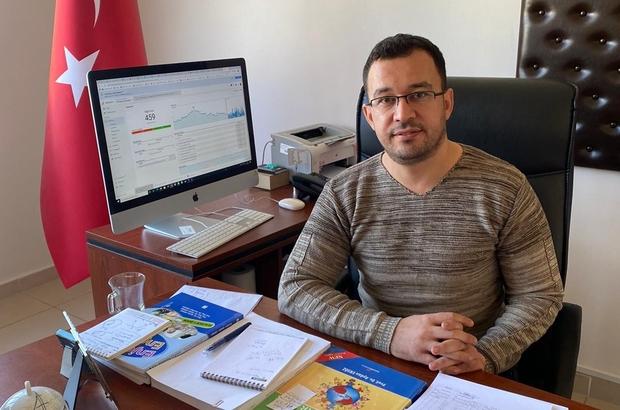 GAÜN Yabancı Diller Yüksekokulu'nun kalitesi yeninden tescillendi