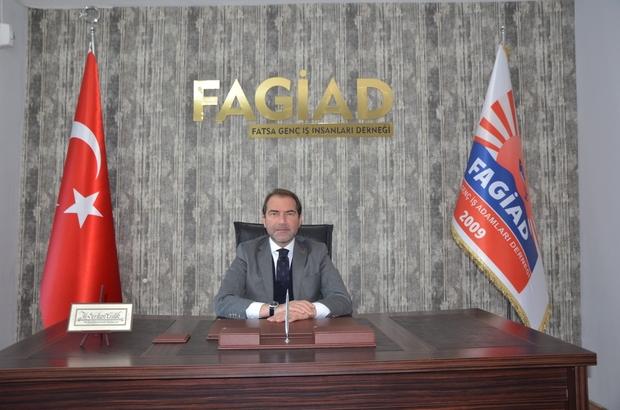 """Başkan Erdik: """"3 yıl ödemesiz destek programının içeriği genişletilmeli"""""""