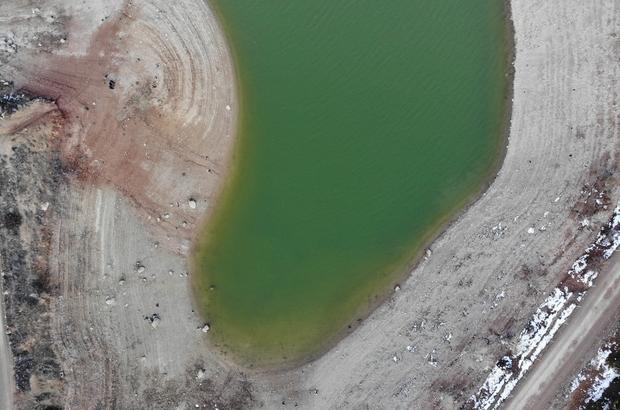 """Konya Ovasında su yetersizliği tehlike sinyalleri veriyor Başkan Yağız: """"Havza bazlı üretime geçilmesi gerekiyor"""""""