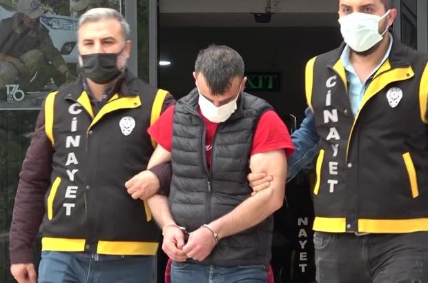 Bursa'da bagajdaki dehşetin zanlısı tutuklandı Arkadaşını ilk önce boğarak öldürdü ardından da aracın bagajında bırakarak çürümesini sağladı