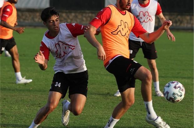 Antalyaspor, sezonun son deplasmanından puan hedefliyor