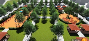 Aliağa Belediyesi 8 mahalle projesini birlikte açıkladı Aliağa Belediyesi, Aliağa'yı pandemi sonrası güzel günlere hazırlıyor Tüm projeler 3 ayda tamamlanacak