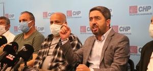 Skandala adı karışan CHP'li ilçe başkanını partiyle ilişiği kesildi CHP Malatya İl Başkanı Enver Kiraz, partisinin Kale ilçe başkanıyla ilgili ortaya atılan tecavüz iddiaları üzerine ilçe başkanının üyelik dahil olmak üzere patiyle bütün ilişkilerinin geçici süreyle askıya alındığını söyledi