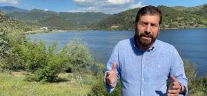 Çaygören Barajı yüzde 99 doluluk oranına ulaştı