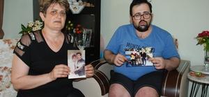 20 yıldır kayıp kocasını arıyor Hem boşanmak hem de engelli oğlunun baba hasretine son vermek için 20 yıldır eşini arıyor