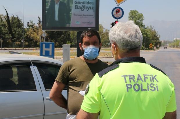 368 promil alkollü sürücünün aracı refüje çıktı, 'Hatalı ben değilim' dedi Alkollü araç kullanmaktan ehliyetine el konulan sürücü yine alkollü yakalandı