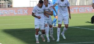 TFF 1. Lig: Altay: 4 - Bandırmaspor: 3