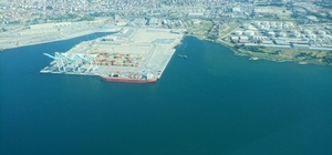 Deniz salyasının istila ettiği İzmit Körfezi eski haline dönüyor 110 ton deniz salyası toplanan Körfez'deki çalışmalar sonuç verdi