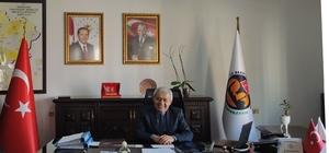 Bölge Müdürü Ataseven, Vakıflar Haftasını kutladı Bu yılki Vakıflar Haftasının teması; şefkat ve merhamet