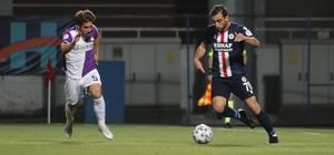 3. Lig Play-Off: Fethiyespor: 0 - Yomraspor: 1