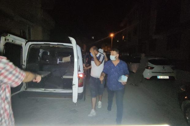 Kumarbazlar yakalanmamak için daire kiraladı Kiraladıkları dairede suçüstü yapılan 8 kişiye 62 bin TL ceza kesildi