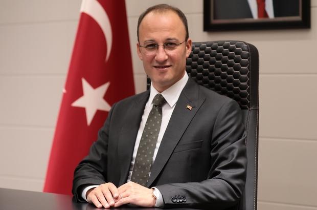 """Başkan Örki'den Ramazan bayramı mesajı """"Ramazan Bayramı'nda eski özlediğimiz günlerdeki gibi yaşamanın nasip olmasını diliyorum"""""""