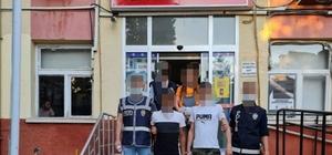 Gaziantep'te sosyal medyadan uyuşturucu özendirenlere operasyon