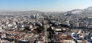 Denizli'de konut satışları yüzde 115,4 arttı Türkiye İstatistik Kurumu, 2021 yılı Nisan ayı konut satış oranlarını açıkladı