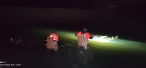 Van Gölü'nde 7.5 ton inci kefali ele geçirildi