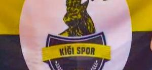 Nesli tükenmekte olan dağ keçisi, spor kulübünün logosu oldu