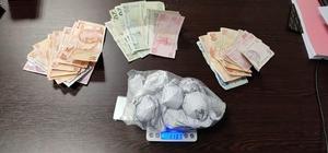 Uyuşturucu barakasına operasyon: 4 kişi yakalandı