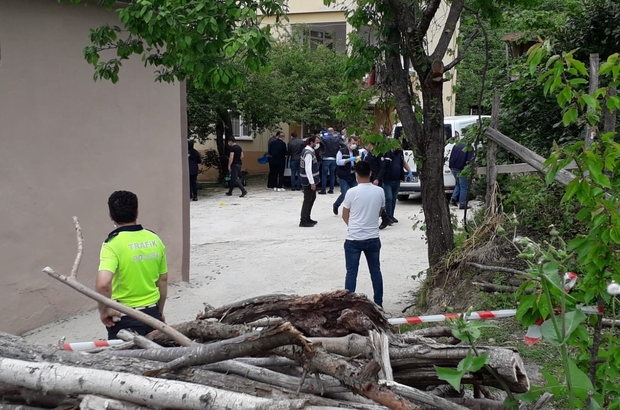 Giresun'da baltalı dehşet: 2 ölü, 2'si polis 3 yaralı - Giresun Haberleri