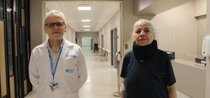 Kol ağrısı diye gitti, kanser çıktı Kireçlenme sandılar, plazma hücreleri kanseri olduğu ortaya çıktı