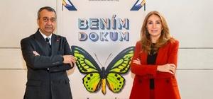 Doku Kumaş Tasarımı yarışmasına başvurular sürüyor GATHİB Başkanı Kileci: Gençlerimiz Türk kumaşının gücünü dünyaya ulaştıracak