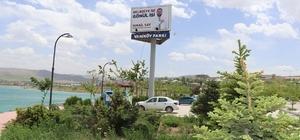 Topluma mal olmuş değerlerin isimleri Edremit'te yaşatılacak Edremit'te bir park ve iki yaşam merkezi yenilenerek isimleri değiştirildi