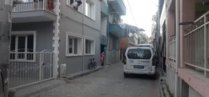 İzmir'de alacak verecek cinayetinin şüphelisi tutuklandı