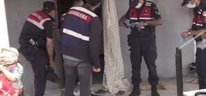 İzmir'de suç örgütüne şok baskınlar: 14 gözaltı Vatandaşlar üzerinde korku ve baskı oluşturarak illegal yollardan para kazanmaya çalışıyorlardı