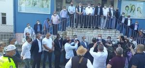 """Perşembe 'fakülte' istiyor Perşembe Belediye Başkanı Mustafa Sayım Tandoğan: """"Perşembe bir fakülteyi hak ediyor"""" """"Buradaki fakülte ve yüksekokulunun yüzde 100 kapasite ile öğrenci alacağına inanıyorum"""""""