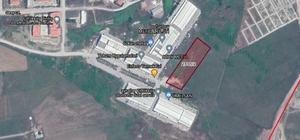 Yalova Çiftlikköy'deki hazine arazisi 8 milyon 620 bin liraya satıldı