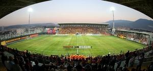 Bornova Stadyumu, İzmir takımlarına uğurlu geliyor Şampiyonlar bu stadyumdan çıkıyor