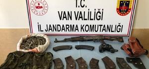 PKK/KCK terör örgütüne yönelik operasyonda İncil ele geçirildi
