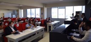 Menderes Belediyesinden depremzedelere müjde
